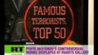 Islamic terrorists as