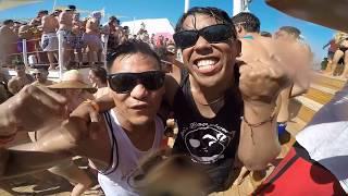 Cancun Spring Break Bachelor Party 2015