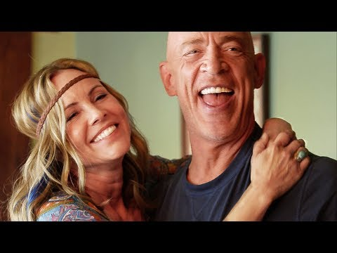 THE LATE BLOOMER Movie TRAILER J.K. Simmons Comedy 2016