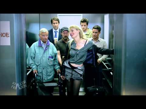 Xxx Mp4 Im Fahrstuhl Knallerfrauen Mit Martina Hill 3gp Sex