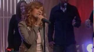 Christina Aguilera - Beautiful at De Generes Show - Best performances Ever (2/5)