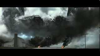 Transformers: Age of Extinction Super Bowl Trailer (HD)