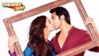 'Humpty Sharma Ki Dulhania' H0t SMOOCHING Scene   Alia Bhatt and Varun Dhawan