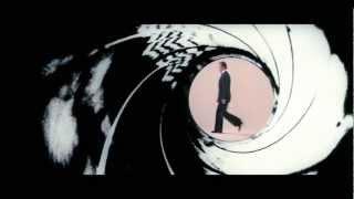 The Spy Who Loved Me Gunbarrel HD