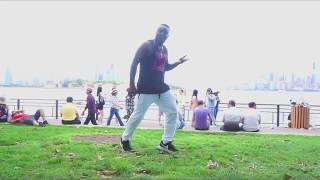 Black t Igwe - Boto (Amanda and Kusher)