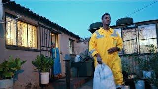 Sun-EL Musician - Sonini feat. Simmy & Lelo Kamau  (Official Video)