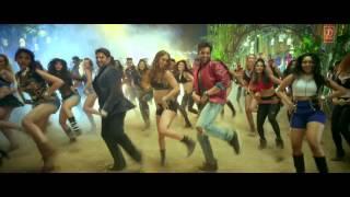 Zakia(Lalla Lalla Lori' Video Song Welcome To Karachi)