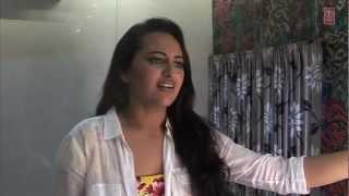 Go Govinda Making | OMG - Oh My God | Prabhu Deva, Sonakshi Sinha