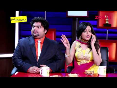Funtanatan With Kavin Dave And Sugandha Mishra | EPISODE 18 |  EXCLUSIVE