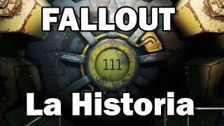 Fallout 4 ♦ La historia para entender el universo de Fallout