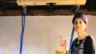 Multi-Point Ceiling Swing Suspension Kit™