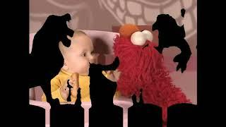 Timon And Pumbaa Rewind Elmo's World Wake Up With Elmo! (2002)
