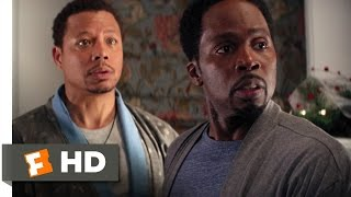 The Best Man Holiday (2/10) Movie CLIP - Can I Use Your Phone? (2013) HD