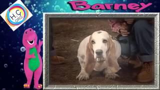 Sing Dance Barney