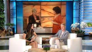 Sandra Bullock on Being People Magazine's Most Beautiful Woman