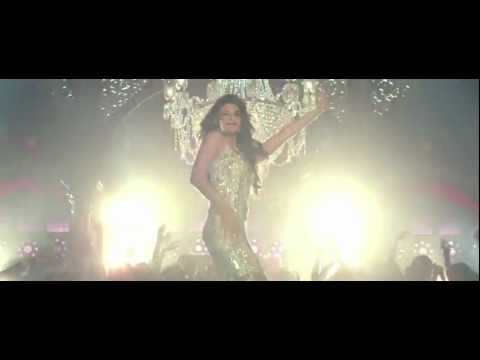 LUX Beauty Bodywash Music Video Stg. Jacqueline Fernandez