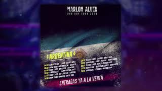 Marlon Alves - Argentina - Bad Boy Tour
