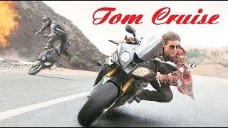 Tom Cruise movie 2016 - New movie of Tom Cruise, Vin Diesel, The Rock, Jared Leto, car 2016.
