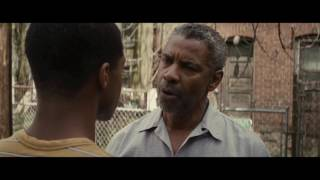 """Fences (2016) - """"Why Don"""