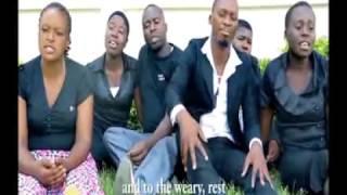 Alex Mahenge :wimbo wa kuabudu: Jina Lako