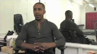 Somebody Help Me 2 - Marques Houston Interview
