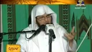 الشيخ د عبد المحسن الأحمد قصة ابراهيم وهود عليهما السلام لم تسمعها بهذه الطريقة من قبل.