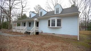 Over $57 BELOW Assessment in N. Chesterfield 4BR on Corner Lot $130K