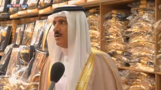 السعودية.. ارتداء البشت تقليد تراثي ثابت
