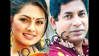 Jotil Rog | Mosharraf Karim And Tisha | Best Funny Video | Bangla Natok | 2017
