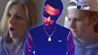 Mom reacts to Speaker Knockerz (Cries again)