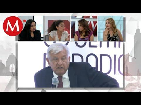 Xxx Mp4 Ellas Opinan Sobre Las Acusaciones De López Obrador A Empresarios 3gp Sex