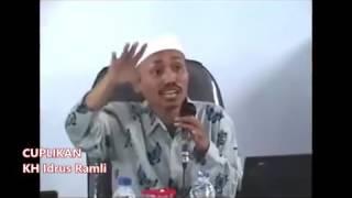 Debat Kh Idrus Ramli vs Wahabi ALLAH ADA DI MANA Aswaja NU vs Salafi Full