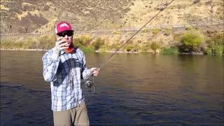 BEST Nymph Fishing Tip EVER!!!!