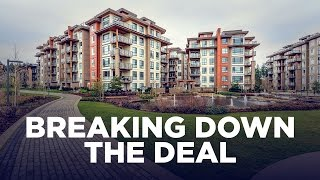 Breaking Down the Deal - Real Estate Investing with Grant Cardone