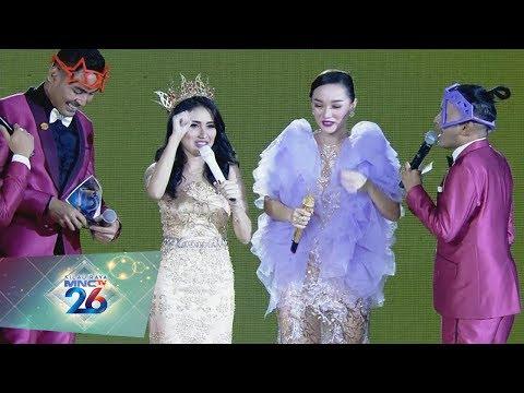 Duo Lambe Lucu Bersama Raffi, Ruben, Ayu Ting Ting, Zaskia, Robby  - Kilau Raya MNCTV 26 (2010)
