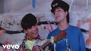 Kabhi Haan Kabhi Naa | Shah Rukh Khan | Suchitra Krishnamurthy | Deepak Tijori