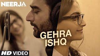 GEHRA ISHQ Video Song | NEERJA | Sonam Kapoor, Shekhar Ravjiani | Prasoon Joshi | Review