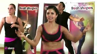 Full 45 min class ~ ADRIANA MARTINEZ ~ Clase completa 45 min