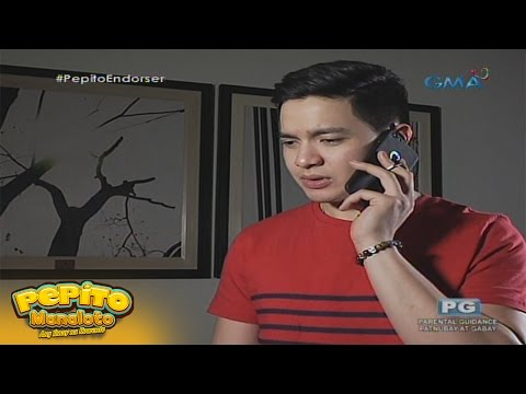 Pepito Manaloto: The search for the next PM Water endorser