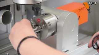 TFT LSM700 Lasermarkiersystem (HD)