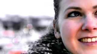 Ég sé Akureyri - Marína Ósk