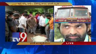 Actor Bharath's death comes as a shock to Film Industry - TV9