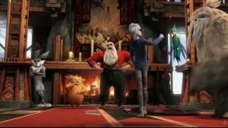 Rise of the Guardians - Sibling Rivalry