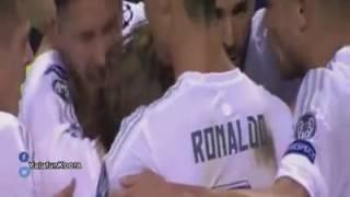 هدف راموس في مباراة ريال مدريد واتليتكوا في نهائي دوري ابطال اوروبا 28/5/2016