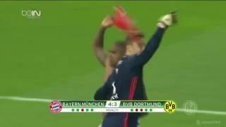 Pep Guardiola llora por despedirse del Bayern