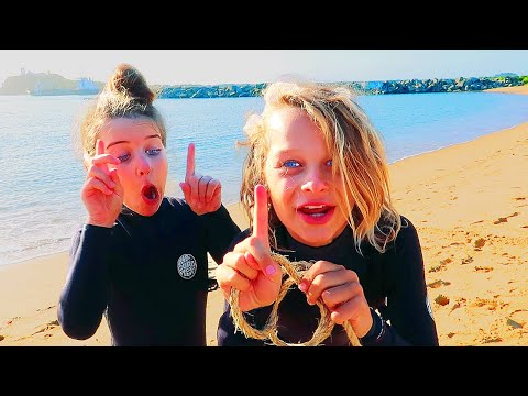 Xxx Mp4 BEACH GAMES Kids Challenge W The Norris Nuts 3gp Sex