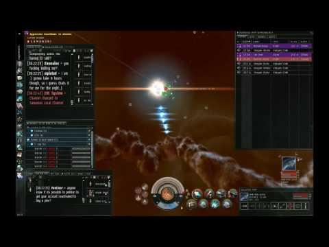 Eve Online: PRONS Brand Prison Sex
