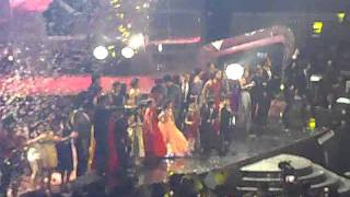ABS-CBN Christmas Special Closing 2011