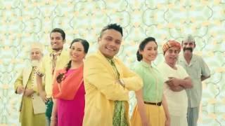Banglalink TVC- Babur Misty