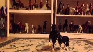 breyer horse movie 500 SUBSCRIBERS!!!!!!!
